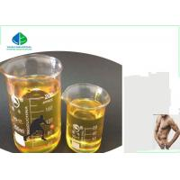 China Finished/ Semi-finished Ananbolic Injection Boldenone Cypionate 300mg/ml for Muscle Gain Steroids wholesale