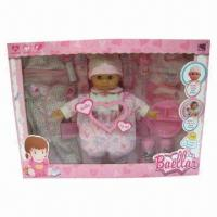 China Doll with Sound wholesale