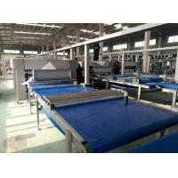China Arabic Pita Production Line with 7 Layers Tunnel Proffer For Lebanon Pita Machine wholesale