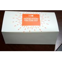 China Beautiful Color Paper Box Packaging For Gift  / Customized Print Folding Paper Box wholesale