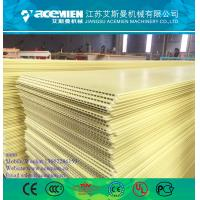 China lamination groove pvc ceiling panel,,pvc wall panel,pvc ceiling tile production line wholesale