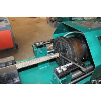 China 16-40mm Rebar Coupler Machine Mechanical Rebar Chaser Threading Machine wholesale