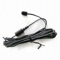 China IR Blaster with 3.5mm Mono Jack Plug, Suitable for DVR, PVR, and Video Recorder wholesale