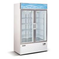 China Eco Friendly Commercial Refrigerator Freezer For The Home With Energy Efficient wholesale