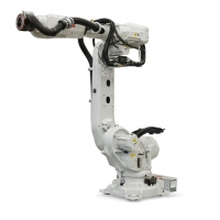 China 6 Axis IRB 2600 Palletizing Articulated ABB Robot Arm wholesale