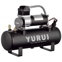 China Portable Air Compression Tank 1.5 Gallon Vehicle Air Compressors wholesale