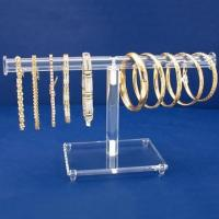 China Frosted Acrylic Jewelry Display Case wholesale
