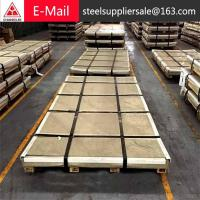 China astm a283c steel sheet wholesale