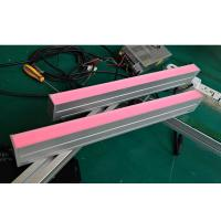 China High Brightness Led Linear Wall Washer , Led Outdoor Wall Wash Lighting 120 Lens Angle wholesale