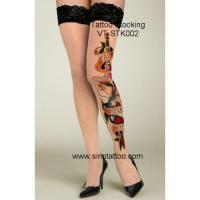 China Wholesale Tattoo Stocking/Sexty Legging VT-STK002 wholesale