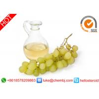 China Plant Extracts Grapeseed Oil 85594-37-2 Injectable Steroids Organic Solvents on sale