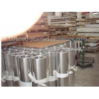 China ASTM A167 EN10088-2-2005 316 Stainless Steel Coil for tableware , kitchen ware wholesale