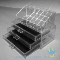 China clear storage boxes wholesale