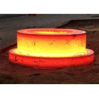 China Open die forgings, steel forging, carbon forging, alloy steel forgings for nuclear devices on sale
