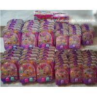 China Shopkins Season 5 Kids Plastic Toys 12 Pack Shopkins China Factory wholesale