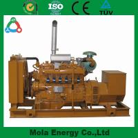China 20KW Hot Sale Biogas power digester with industrial biogas generators wholesale