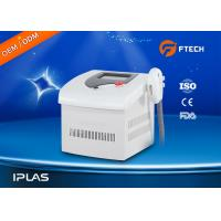 China Portable IPL Hair Removal Machine For Home Vascular Acne Therapy 3000W wholesale