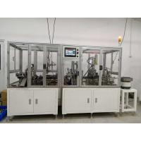 Temperature Relay Automatic Assembly Machine 8A 5VDC 5300*1400*1800mm Dimension
