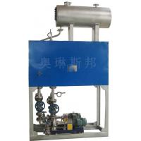 China Thermal Oil Heating Boiler Replacement For Chemical , 1.6 Mpa Pressure wholesale