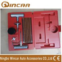 China Red Blow Box 4x4 Off Road Parts Emergency Tire Repair Tooling T - Handle Insert wholesale