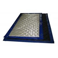China temporary noise outdoor sound barrier 40dB noise insulation for highway and road wholesale