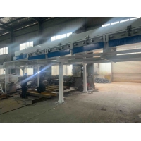 China Thermal Transfer Sublimation Paper Coating Machine wholesale