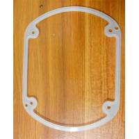 China high temperature silicone seals ,heat resistant silicone rubber gasket wholesale