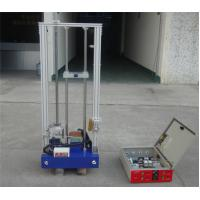 Buy cheap IEC 62262 Test IK Protect Rating Against External Mechanical Impacts Tester from wholesalers