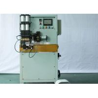 China Pipe Resistance Welding Machine 900mm x 1150mm x 1750mm Customized Color wholesale