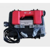 Buy cheap Portable Electromagnetic Yoke Flaw Detector SED220 with power supply from wholesalers