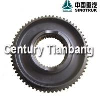 China sinotruk howo trucks spare parts truck gearbox CLUTCH HUB on sale