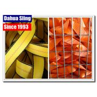 Buy cheap PP Ratchet Webbing Straps 25 mm 38 mm 50 mm 2 Ton Car Carrier Tie Down Straps from wholesalers