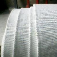 Quality Gravity Pneumatic Fluidizing Convey Solid Woven Airslide Fabric for sale