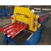 China Aluminium glazing roofing tile forming machine wholesale