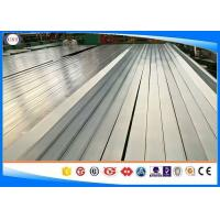 Buy cheap DIN 1.7221 60Cr3 Hot Rolled Steel Bar Hot Rolled Alloy Spring Flat Bar Thickness 3-50mm Width & Length As your  request from wholesalers