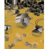 Buy cheap Diamond pcd wire drawing die blank, pcd blanks for wire drawing die from wholesalers