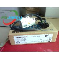 China SAMSUNG CP45NEO Z4 MOTOR SMT Machine Parts MSMA5AZA5A Good Condition wholesale