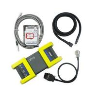 China BMW OPPS Auto Diagnostic Interface Scanning Tools Plus OBD II Adapter and Cable on sale