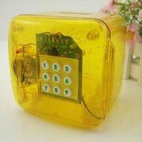 China Promotional Money Box, Made of PS wholesale
