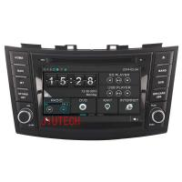 China suzuki swift 2011-2012 car dvd gps navigation system, suzuki swift touch screen car stereo wholesale