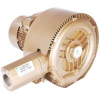 China High Pressure 3 Phase Two Stage Air Blower For Aquaculture Aeration wholesale