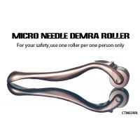 Quality MT Micro Needle Derma Roller , Home Use 540 Derma Microneedle Skin Roller for sale