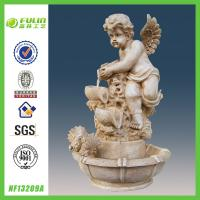 China Resin Water Fountain Sale wholesale