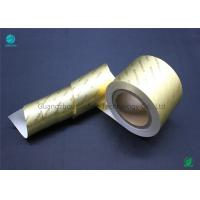 China Zero Pollution Aluminium Foil Paper A Grade For Pharmaceutical / Food Packaging wholesale