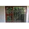 Buy cheap Sliding Aluminium Security Doors from wholesalers