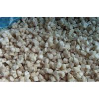 China frozen champignon mushroom diced on sale