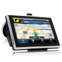 China 5 Inch GPS Navigator with European Map wholesale