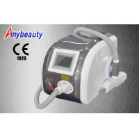 China Painless Q Plus Laser Tattoo Removal Treatment , Birthmark Removal 1064nm 532nm wholesale