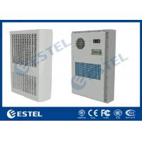 China 800W Cooling Capacity Electrical Cabinet Air Conditioner Embeded Mounting Method wholesale