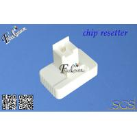 China Ultra- Stable White Chip Resetter Compatible Reset Epson 4900 / 4910 Printer Cartridge Chip 100% compatible wholesale